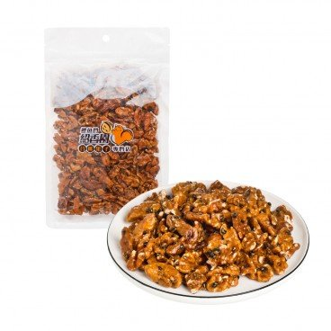 SHIU HEUNG YUEN Roasted Walnut brown Sugar 225G