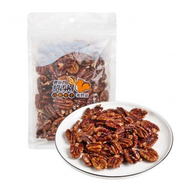 SHIU HEUNG YUEN Pecans With Maple Syrup 225G