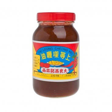 TAI LEONG CHEONG KEI - Curry - 12OZ
