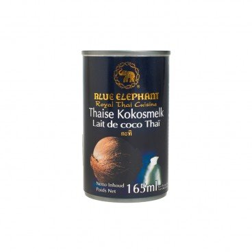 BLUE ELEPHANT - Coconut Milk - 165ML