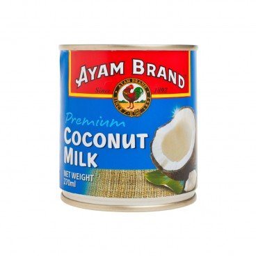 AYAM BRAND Premium Coconut Milk 270ML