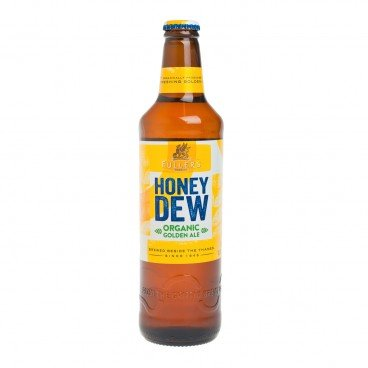 FULLER'S - Organic Honey Dew - 500ML