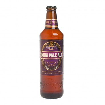 FULLER'S - India Pale Ale - 500ML