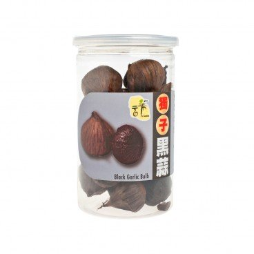 J'S GARDEN - Black Garlic Bulb - 250G