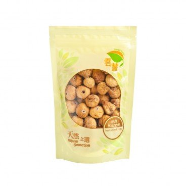 HARVEST GARDEN - Iran Dried Figs - 200G