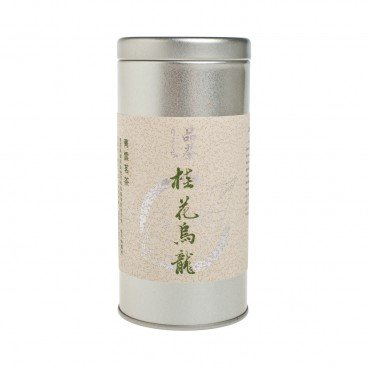 J'S GARDEN Osmanthus Oolong Tea 80G