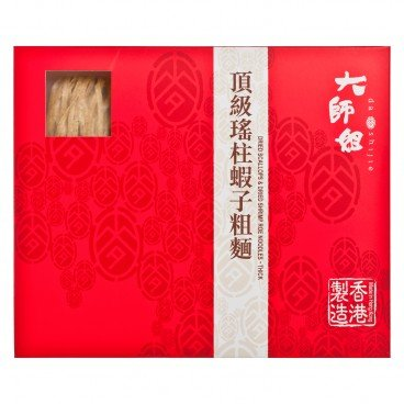 DASHIJIE - Dried Scallop Dried Shrimp Roe Noodles Thick - 48GX6