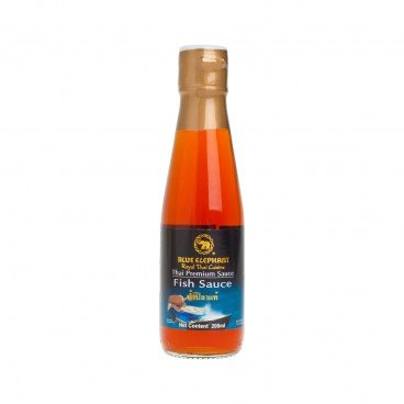 BLUE ELEPHANT - Fish Sauce - 200ML