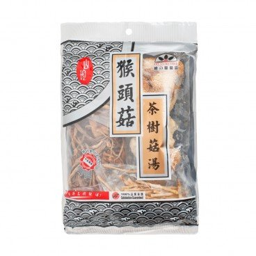 TREASURE-TREE M h m Agrocybe Soup 110G