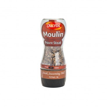 DUCROS - Steak Mill - 35G