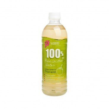MEKO 100 Pure Coconut Water 500ML