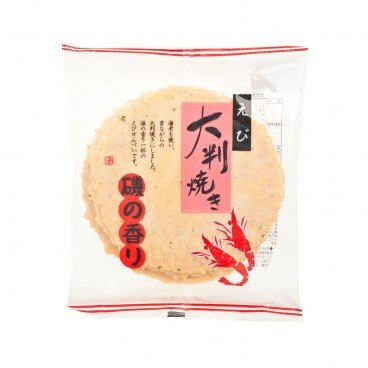 ŌBAN - Shrimp Cracker - 130G