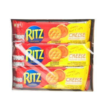 RITZ - Cheese Tray - 324G
