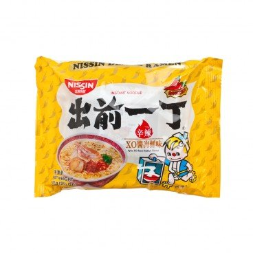 INSTANT NOODLE-XO SAUCE SEAFOOD