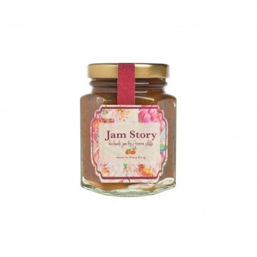 JAM STORY Apple Earl Grey Maralade 100G