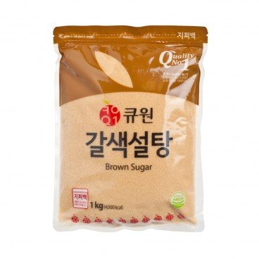 SAMYANG - Brown Sugar - 1KG