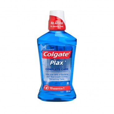 MOUTH WASH COMPLETE CARE