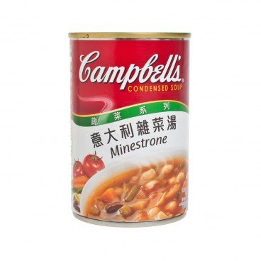 CAMPBELL'S - Minestrone - 305G