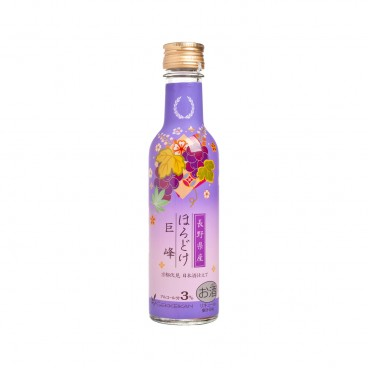 GEKKEIKAN - Horodoke grape Sake - 200ML