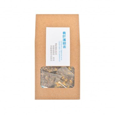 PRETTYLAND HERBAL - Eyes Tea - 10'S