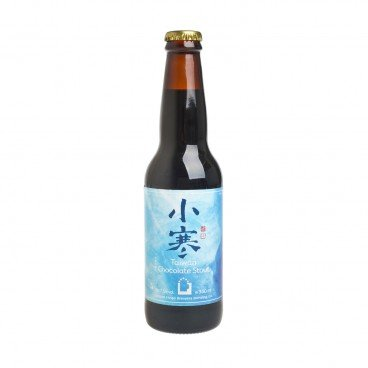 TAIWAN HEAD BREWERS Taiwan Chocolate Stout 330ML