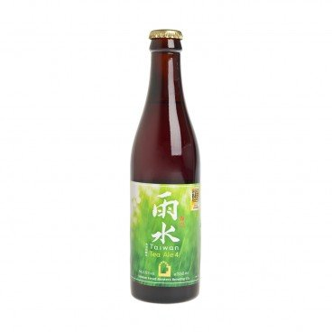 TAIWAN HEAD BREWERS Jin Xuan Tea Beer 330ML