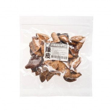 PRETTYLAND HERBAL Dried Orange Peel PC
