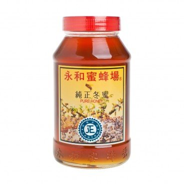 WING WOO Pure Winter Honey 900G