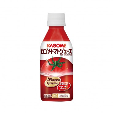 KAGOME - Tomato Juice - 280ML