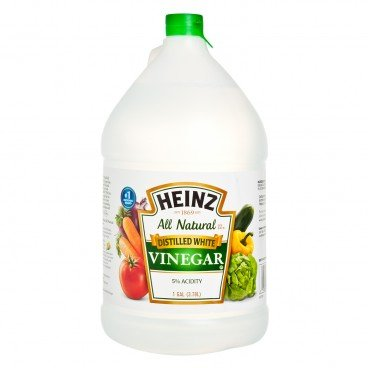 HEINZ(PARALLEL IMPORT) - White Vinegar - 3.78L
