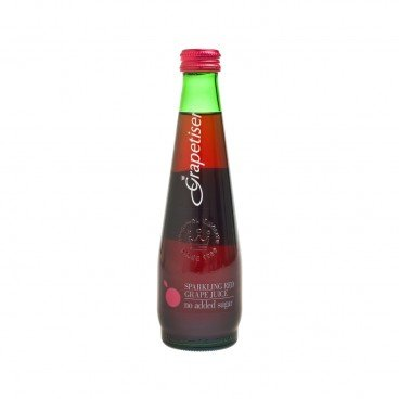APPLETISER - Sparkling Grape Juice - 275ML
