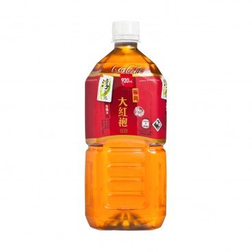 AUTHENTIC TEA HOUSE - Dahongpao Oolong Tea - 920ML
