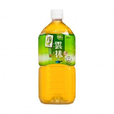 AUTHENTIC TEA HOUSE Green Tea no Sugar 920ML
