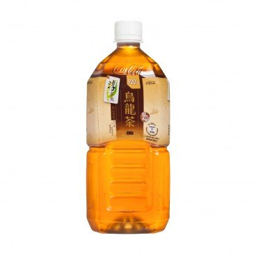 AUTHENTIC TEA HOUSE - Oolong Tea no Sugar - 920ML