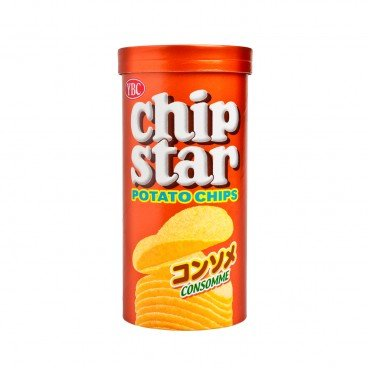 NABISCO Chip Star soup Flavour 50G