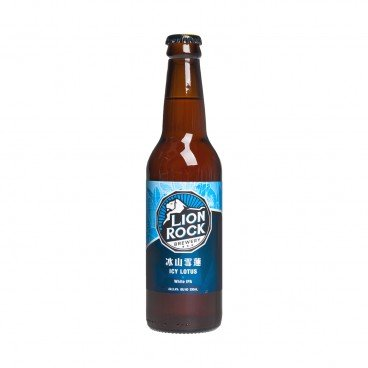 LION ROCK - Icy Lotys - 330ML