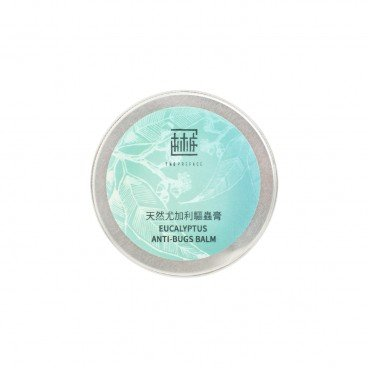 THE PREFACE Eucalyptus Anti bugs Balm 50G