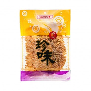 SZE HING LOONG Roasted Squid Snack 55G