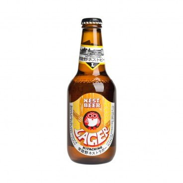 HITACHINO Lager Brewed In Hk 330ML