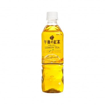 KIRIN - Afternoon Tea Lemon Tea - 500ML