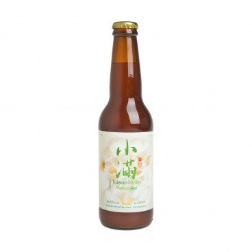 TAIWAN HEAD BREWERS Taiwan Winter Melon Ale taiwan Craftbeer 330ML