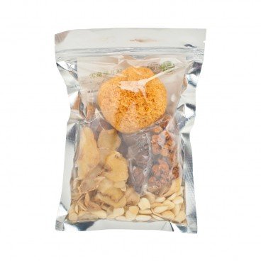 BOTONG Dried Yellow Fungus Ear And Honey Locust Fruit Soup PC
