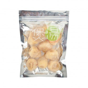 BOTONG Dried Figs 150G
