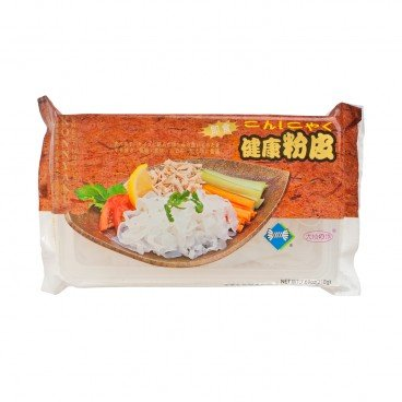 NATURE'S CREATION Konnyaku Sheet Noodle 218G