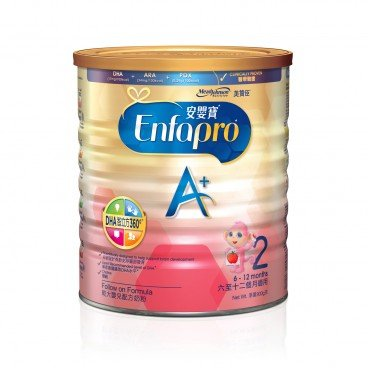 MEADJOHNSON Enfapro Milk Powder A 2 900G