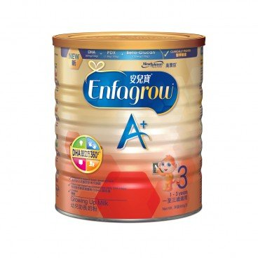 MEADJOHNSON Enfagrow Milk Powder A 3 900G