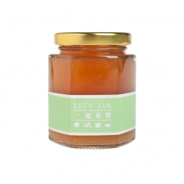 LET'S JAM Rose Apple 370G