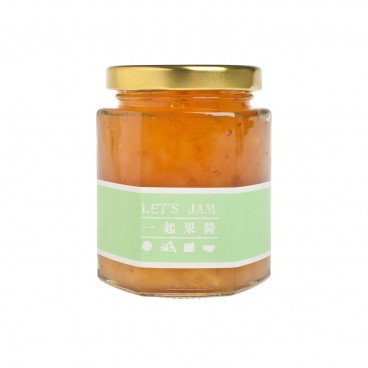 LET'S JAM Osmanthus  Pear 370G