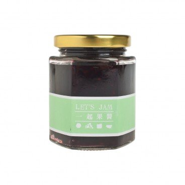 LET'S JAM Very Berries 370G
