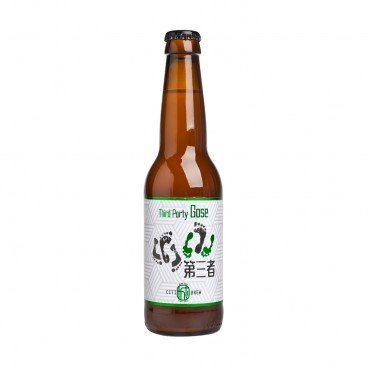 CITIBREW - Third Party gose - 330ML